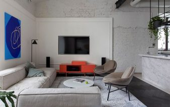 apartment volkov architects 338x212
