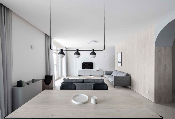 arka apartment toota 6