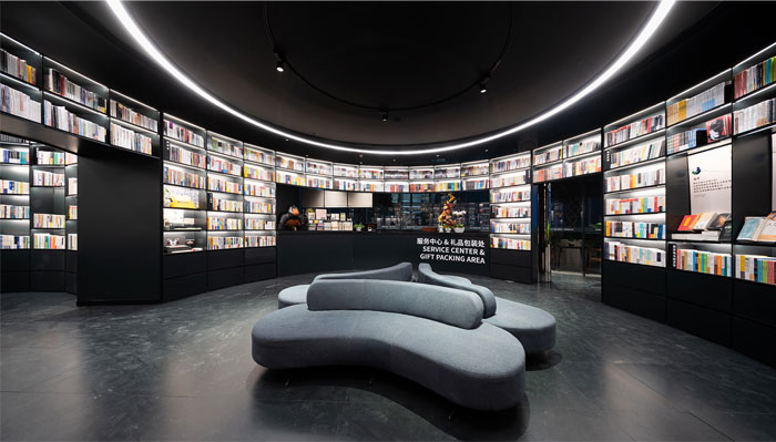 flagship store duoyun books wutopia lab 12