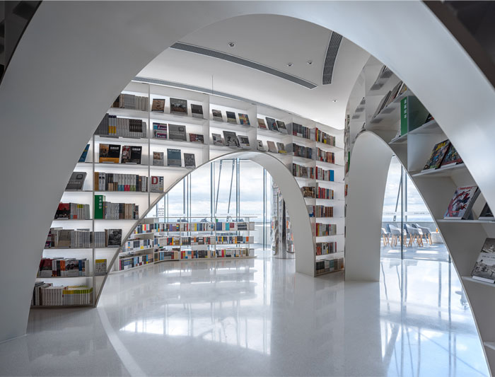 flagship store duoyun books wutopia lab 4