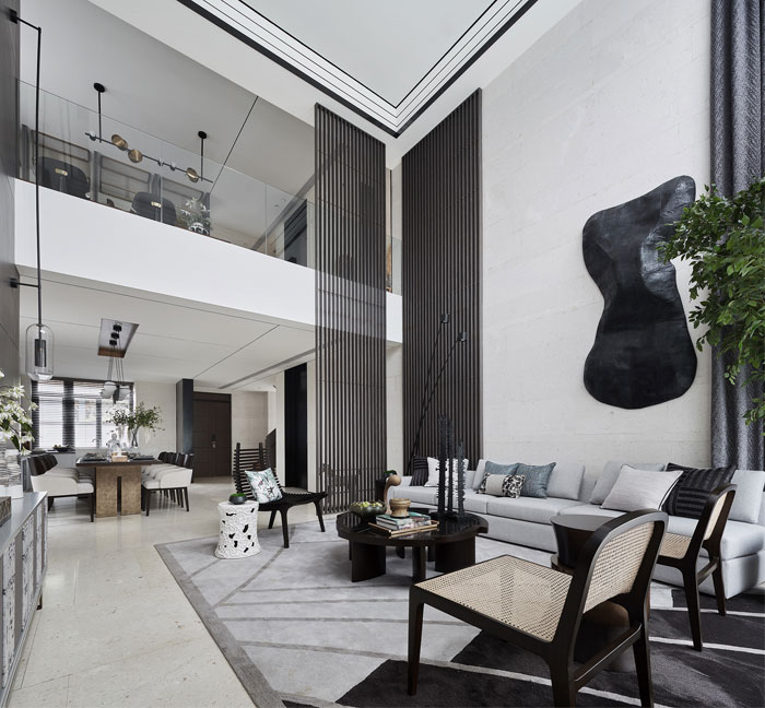luxurious riverside residence southern china 1