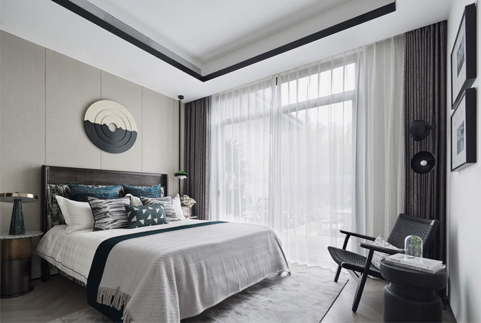 luxurious riverside residence southern china 16