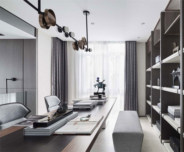 luxurious riverside residence southern china 6