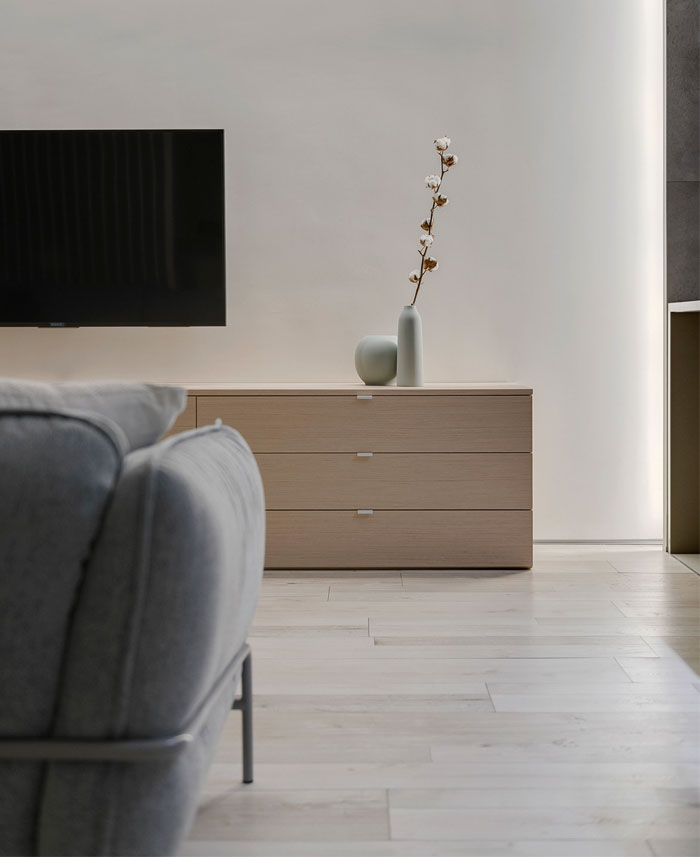 small living space sobo studio 11