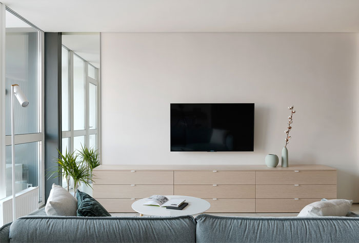 small living space sobo studio 17