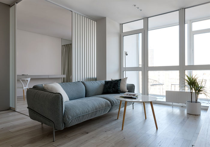 small living space sobo studio 19