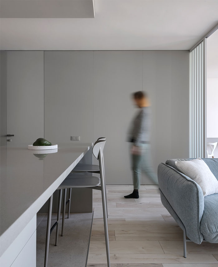 small living space sobo studio 21