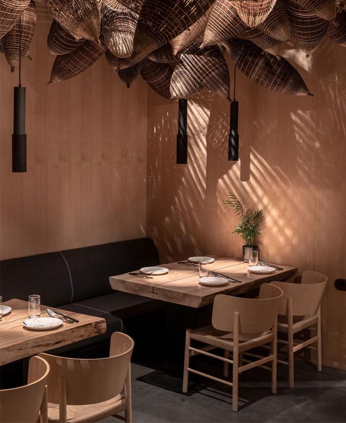 spicy nospicy restaurant bar yod design lab 11