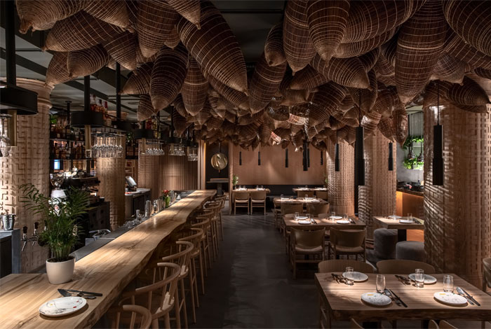 spicy nospicy restaurant bar yod design lab 15