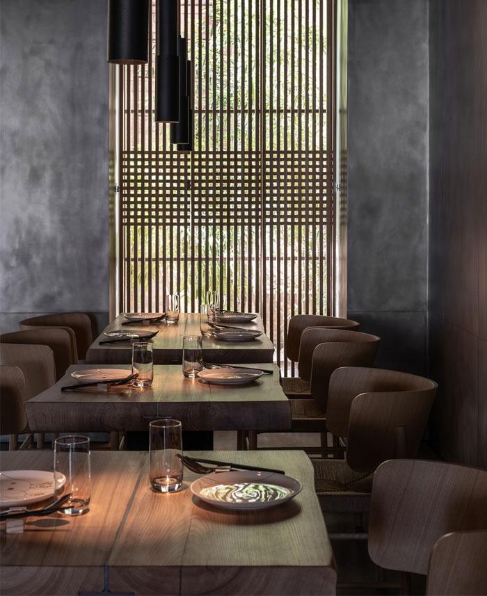 spicy nospicy restaurant bar yod design lab 17