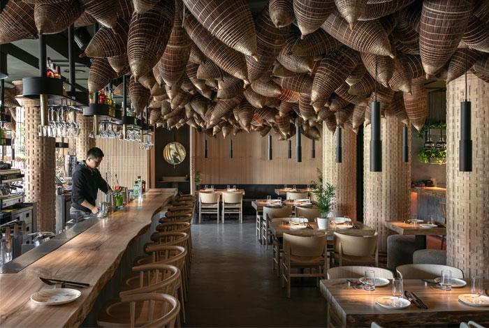 spicy nospicy restaurant bar yod design lab 2