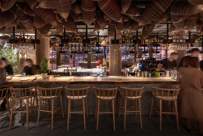 spicy nospicy restaurant bar yod design lab 3