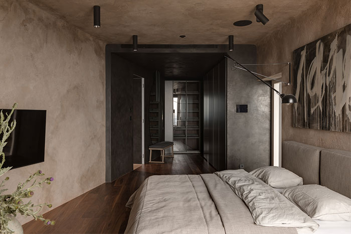 yogo apartment sergey makhno architects 2