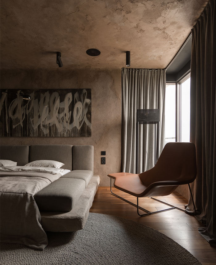yogo apartment sergey makhno architects 4