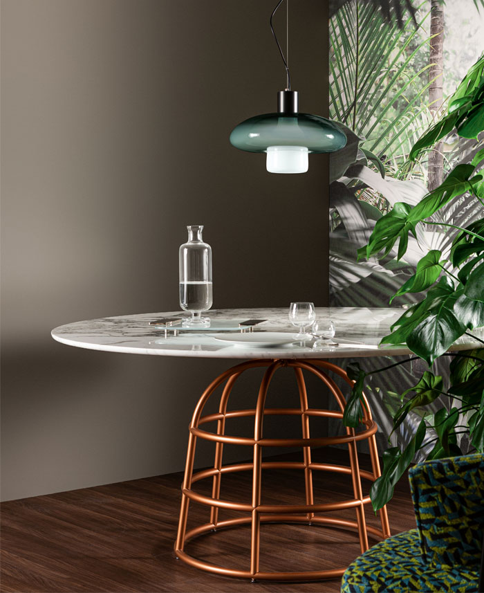 acquerelli lamp collection 1