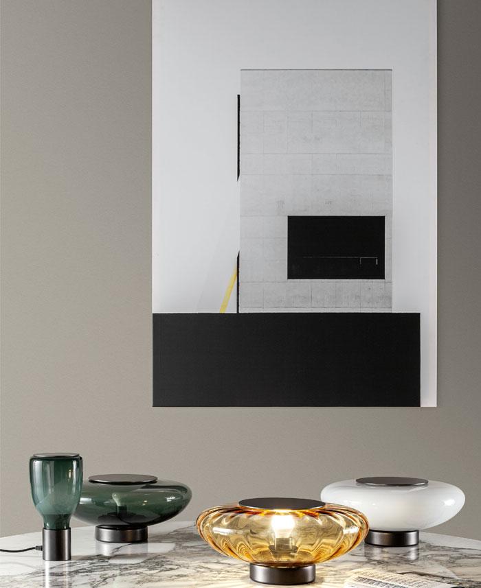 acquerelli lamp collection 4