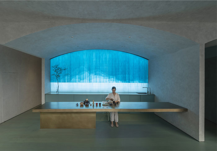 aqua health clinic waterfrom design 22