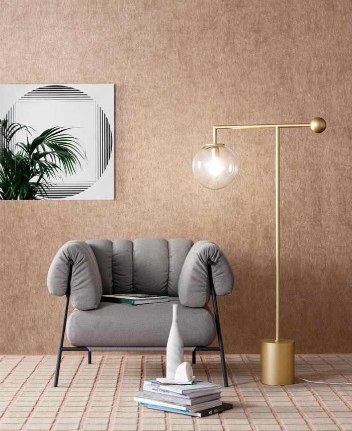 bardot lamp bonaldo 6