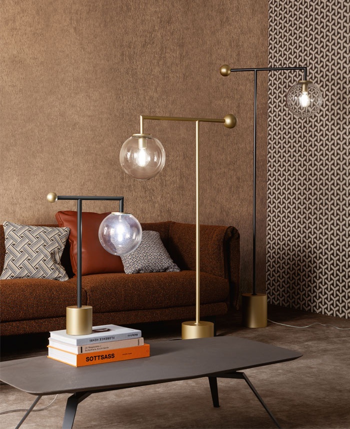 bardot lamp bonaldo 7