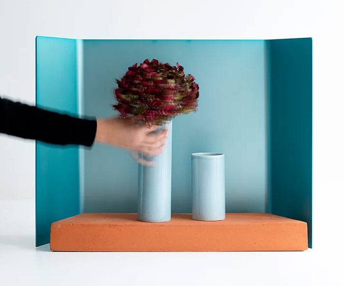 bouroullec fenetre vases henri matisse 4