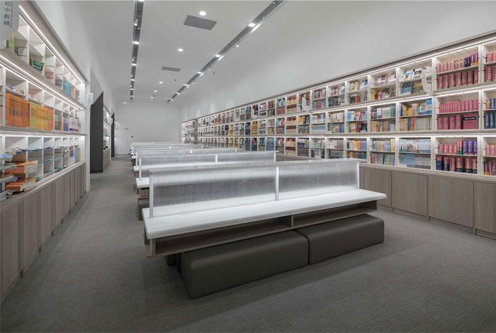 e pang bookstore gonverge interior design 11