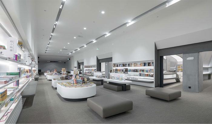 e pang bookstore gonverge interior design 12