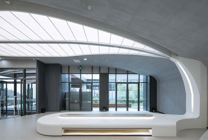 e pang bookstore gonverge interior design 16
