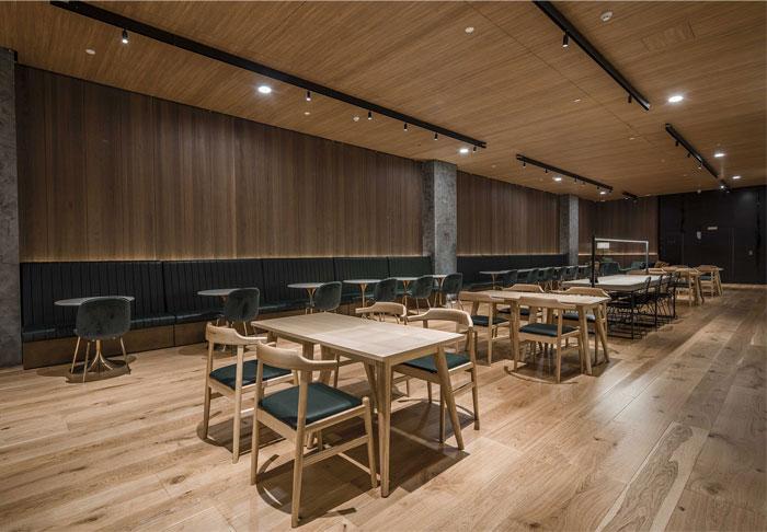 e pang bookstore gonverge interior design 19