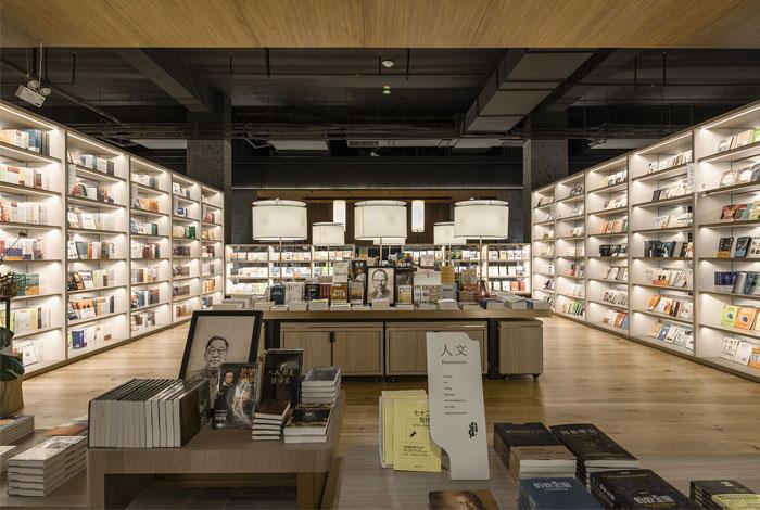 e pang bookstore gonverge interior design 2