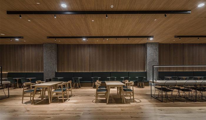 e pang bookstore gonverge interior design 20