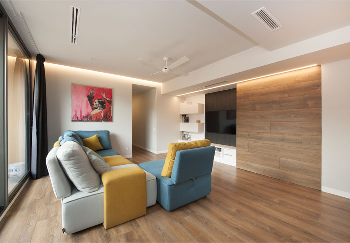 from industrial premises comfortable housing barcelona 18