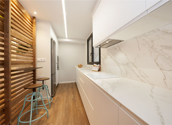 from industrial premises comfortable housing barcelona 20