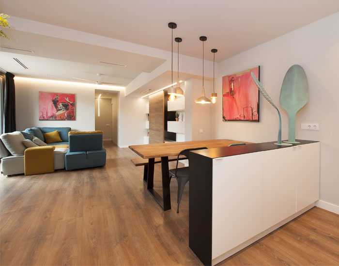 from industrial premises comfortable housing barcelona 22