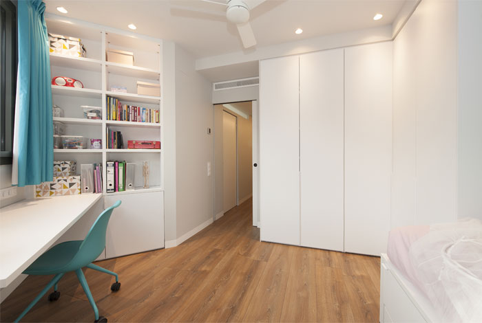 from industrial premises comfortable housing barcelona 4