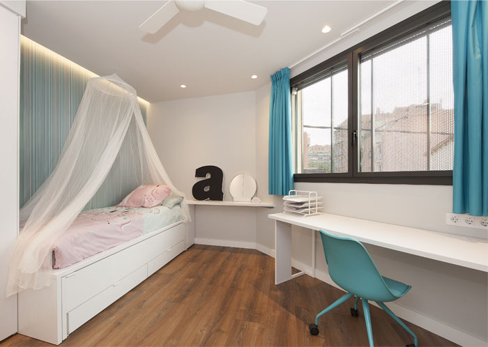 from industrial premises comfortable housing barcelona 5