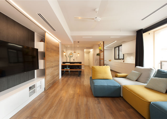 from industrial premises comfortable housing barcelona 9