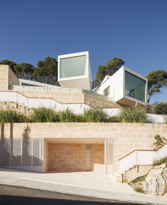 house mallorca caballero colon architects 15