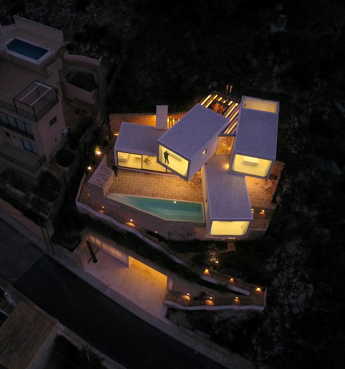 house mallorca caballero colon architects 18