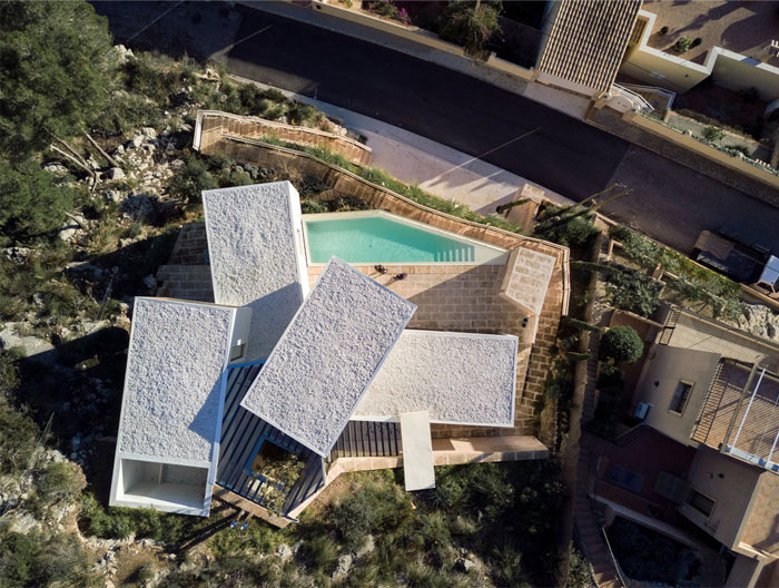 house mallorca caballero colon architects 4