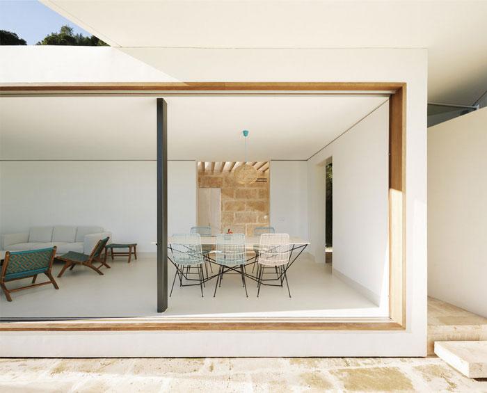 house mallorca caballero colon architects 5