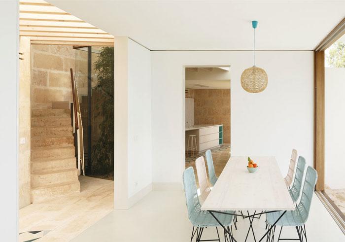 house mallorca caballero colon architects 8