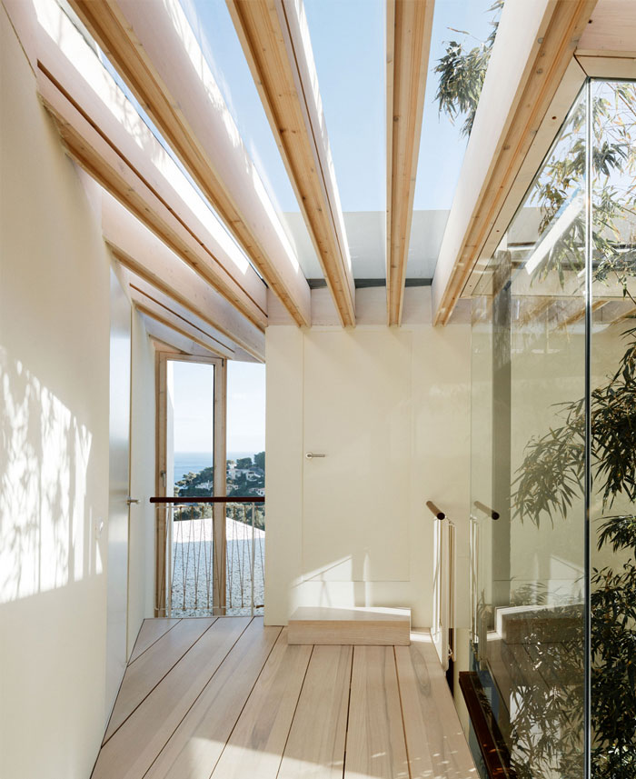 house mallorca caballero colon architects 9