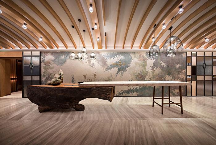hyatt regency beijing shiyuan 2