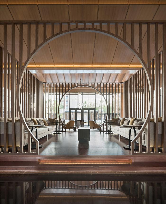 hyatt regency beijing shiyuan 7