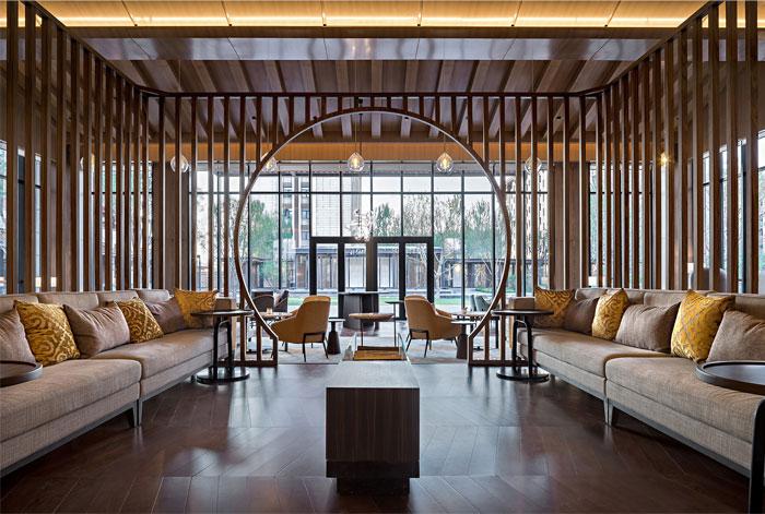 hyatt regency beijing shiyuan 9