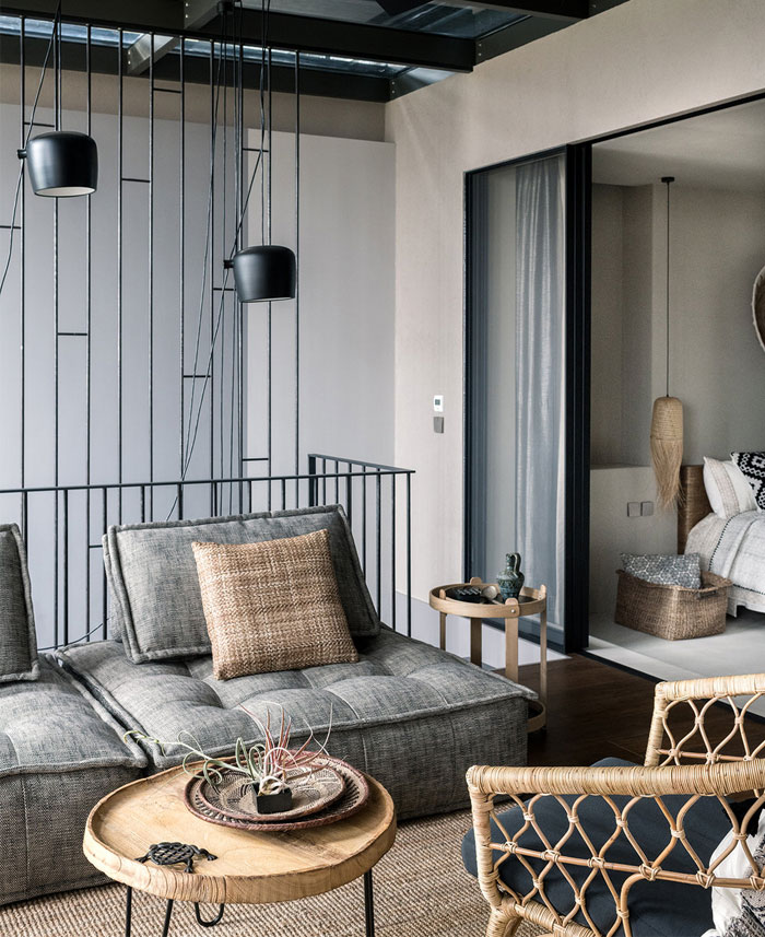 is architecture design penthouse beijing 14