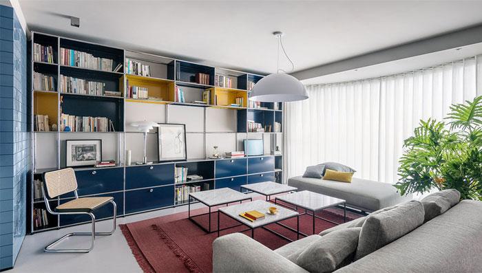 is architecture design penthouse beijing 2