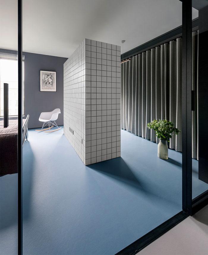 is architecture design penthouse beijing 4
