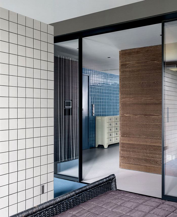 is architecture design penthouse beijing 5