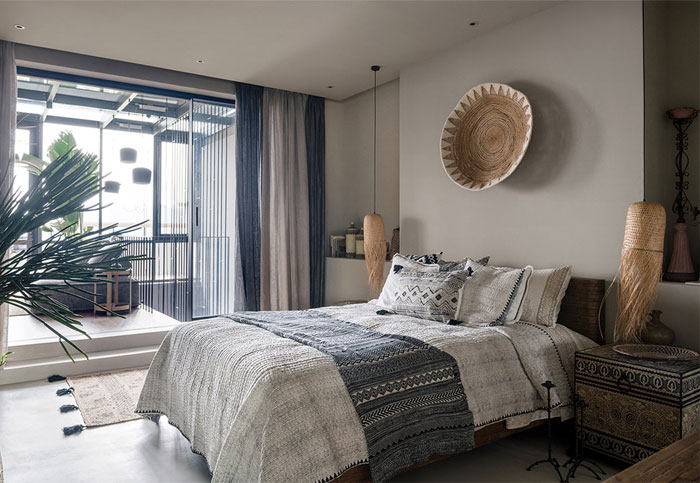 is architecture design penthouse beijing 7